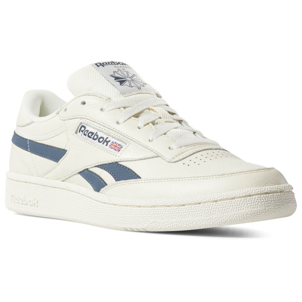 Reebok Revenge plus MU sneakers in Blue